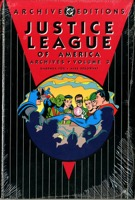 Archive Editions Justice League Of America - Primary