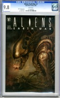 Aliens Earth War  - Primary