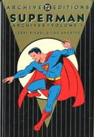 Archive Editions Superman - Primary