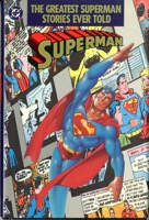 Greatest Superman Stories Ever Told - Primary