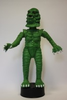 Creature From The Black Lagoon  - Primary