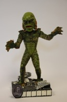 Creature From The Black Lagoon Bobble Head - Primary