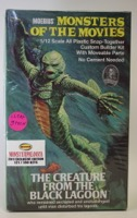 Creature From The Black Lagoon Model Kit - Primary
