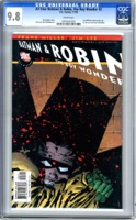 All Star Batman & Robin Vol 2 - Primary