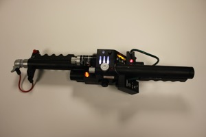 Ghostbusters Neutrino Wand - Primary