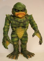 Creature From The Black Lagoon Super Sized Figure - Primary