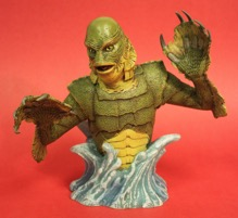 Creature From The Black Lagoon Bank - Primary