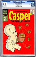 Casper The Friendly Ghost - Primary