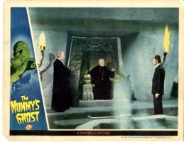 The Mummy's Ghost 1944     Vg - Primary