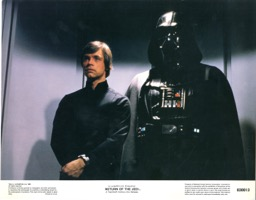 Star Wars: Return Of The Jedi 1983 - Primary