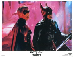 Batman Y Robin 1997 - Primary