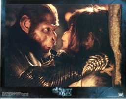 Planet Of The Apes 2001 - Primary