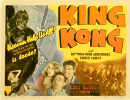 King Kong 1942 - Primary