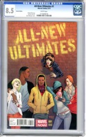 All-new Ultimates - Primary
