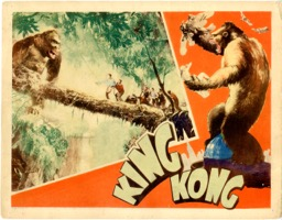 King Kong 1933 - Primary