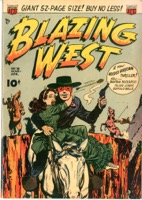 Blazing West - Primary
