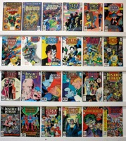 Justice League International   Lot Of 25 Comics - Primary
