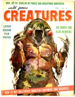World Famous Creatures - Primary