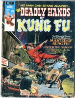 Deadly Hands Of Kung Fu - Primary