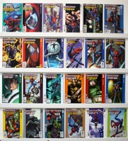 Ultimate Spider-man     Lot Of 96 Comics - Primary