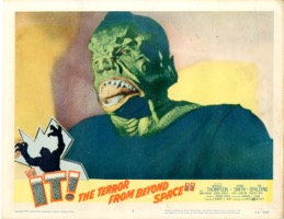 It The Terror From Beyond Space 1958 - Primary