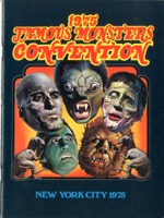 1975 Famous Monsters Convention - Primary