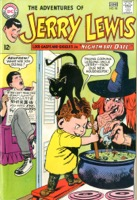 Adv.of Jerry Lewis - Primary