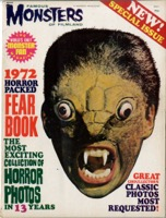 Famous Monsters Of Filmland  1972 - Primary