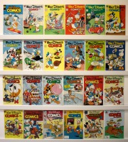 Walt Disney's Comics And Stories - Primary