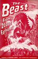 Beast From 20,000 Fathoms 1953 - Primary