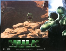 The Hulk - Primary