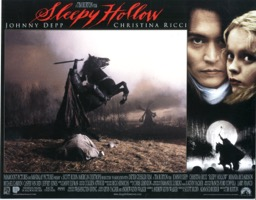 Sleepy Hollow - Primary
