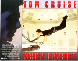 Mission: Impossible - Primary