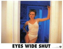 Eyes Wide Shut - Primary