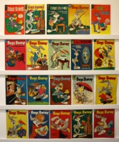 Bugs Bunny         Lot Of 20 Books - Primary