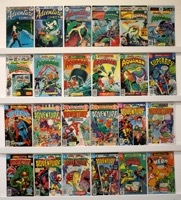 Adventure Comics   Lot Of 25 Books - Primary