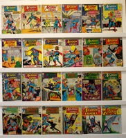Action Comics   Lot Of 48 Books  Vg - Primary