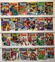 Thor            Lot Of 44 Books - Primary