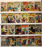 Lois Lane          Lot Of 31 Comics - Primary