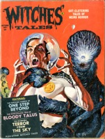 Witches Tales Vol 3 - Primary