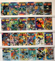 Batman                  Lot Of 27 Comics - Primary