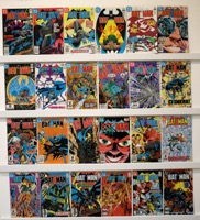Batman            Lot Of 24 Comics - Primary