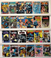 Batman              Lot Of 96 Comics - Primary