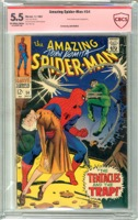 Amazing Spider-man - Primary