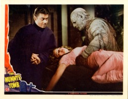 The Mummy's Tomb 1942 - Primary