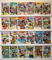 Veronica       Lot Of 151 Books - Primary