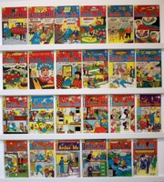 Archie & Me        Lot Of 33 Comics - Primary