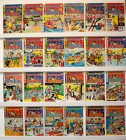 Everything's Archie   Lot Of 114 Comics - Primary