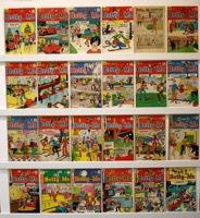 Betty And Me     Lot Of 132 Books - Primary