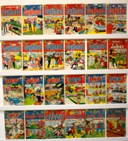 Archie Comics Mixed Bag Of Titles - Primary